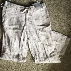 Relaxed Hipster Pants